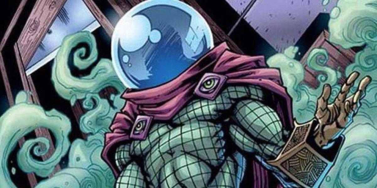 Spiderman: Todo lo que debes saber de Mysterio y los Elementals