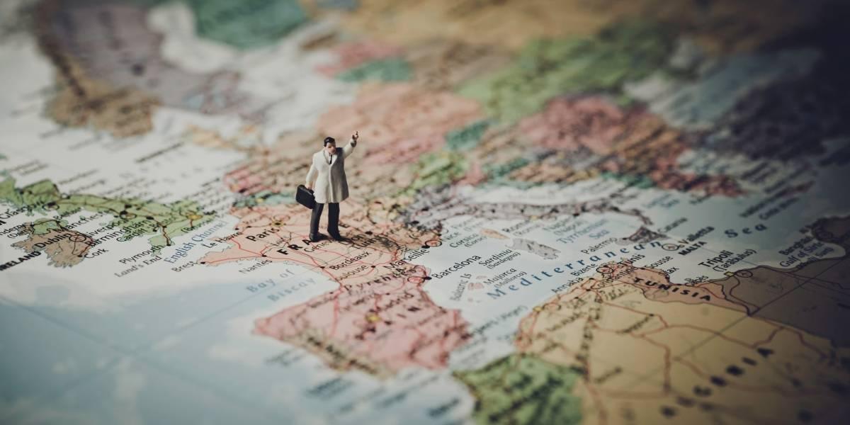 ¿Quieres viajar y mudarte? 7 países para iniciar una nueva vida