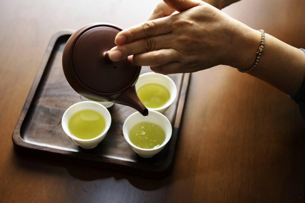 Aprende cómo tomar té verde para adelgazar y conoce 5 beneficios ...