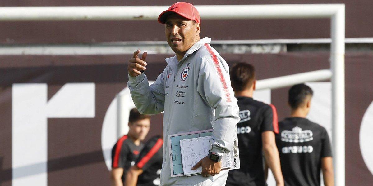 ¿Cuándo, a qué hora y quién transmite el debut de la Roja en el Sudamericano Sub 20 ante Bolivia?