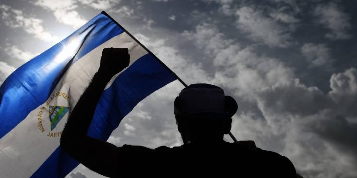 """Ortega excarcela a más de 40 """"presos políticos"""" en Nicaragua"""