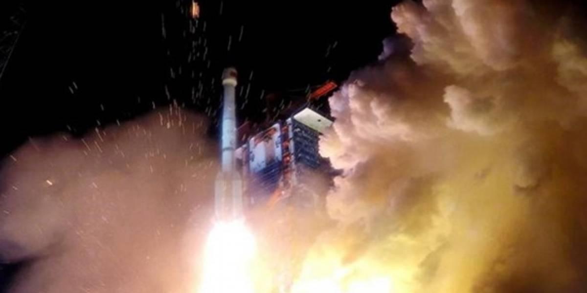 Irán no se queda atrás y lanza su propio satélite de fabricación nacional, aunque no exento de problemas