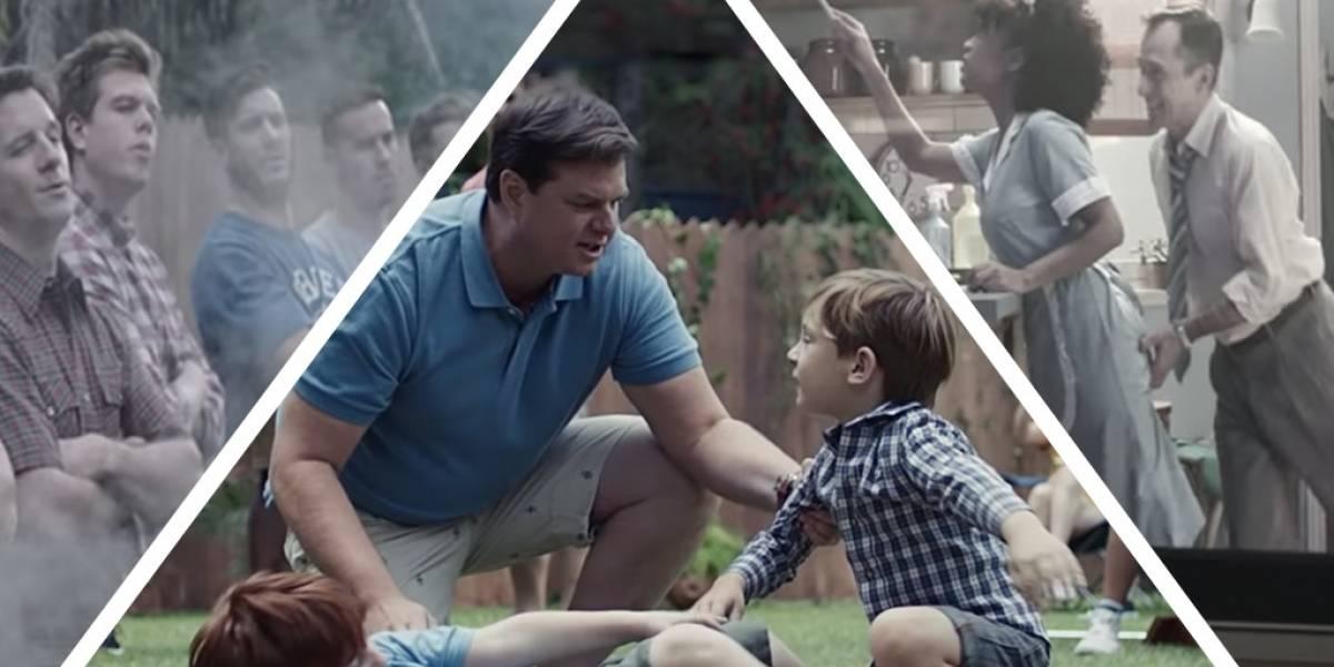 Gillette denuncia la masculinidad tóxica en un emotivo comercial