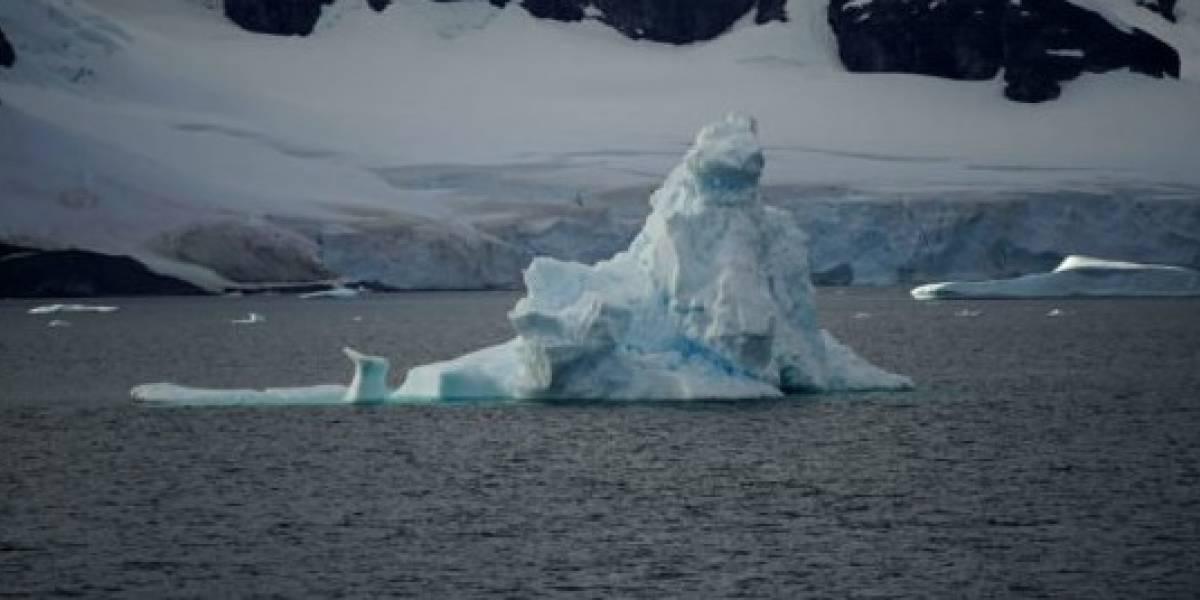 La Antártida pierde su masa a un ritmo alarmante cada año
