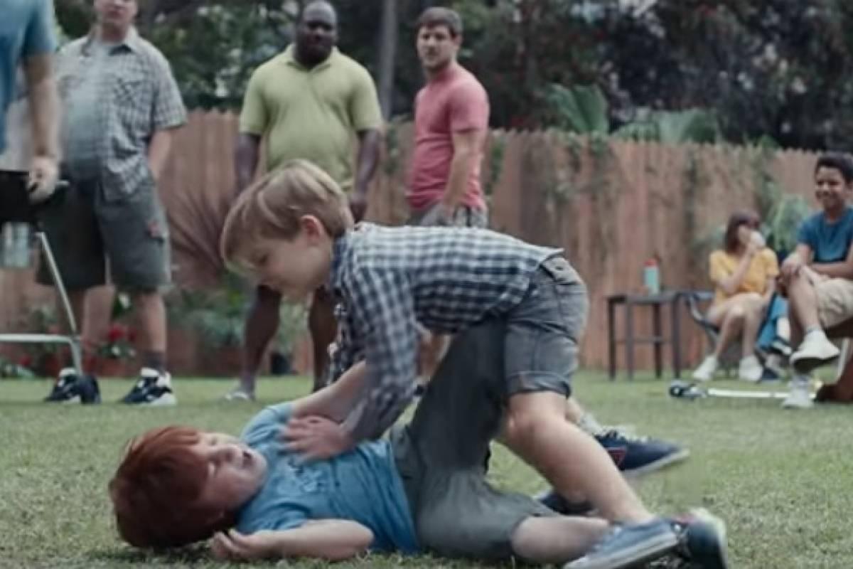 El polémico anuncio de Gillette que es tendencia en redes