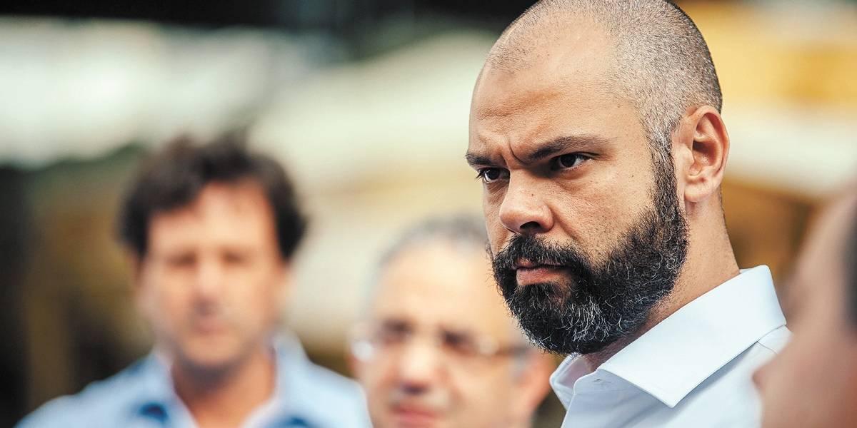 Após temporal em São Paulo, Bruno Covas antecipa retorno de licença