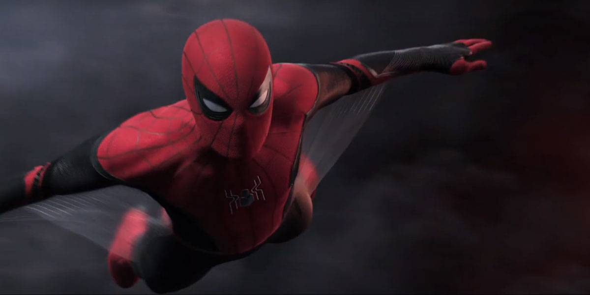 Spider-Man: Far From Home libera su primer avance y todo es inesperado