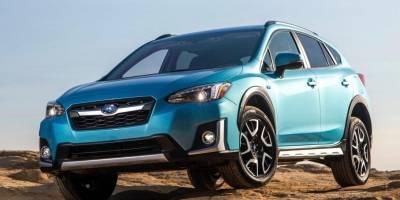 Subaru: Crosstrek