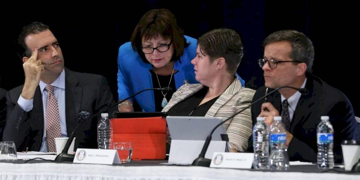 Junta de Control discutirá informes financieros del Gobierno en reunión pública