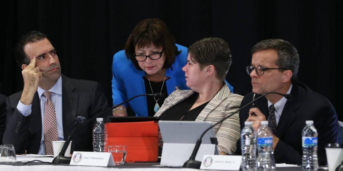 Petición sobre la deuda revive debate de auditoría