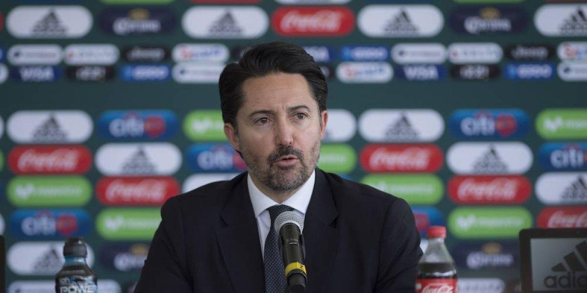 México quiere volver a Copa América en un nuevo formato