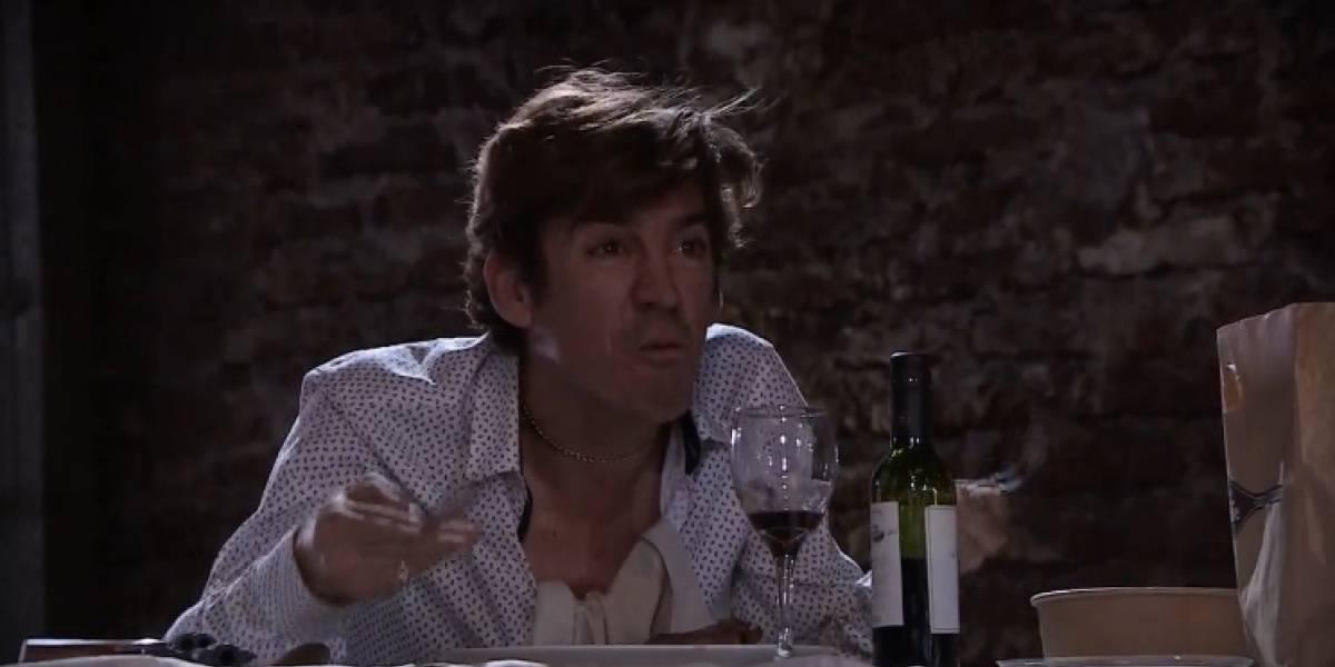 Nada fue al azar: director de 'Pacto de Sangre' dio su respuesta por insólita muerte de Roberto