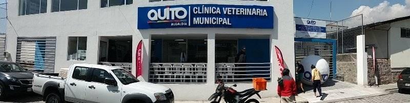 Clínica Veterinaria Urbanimal Quito Sur