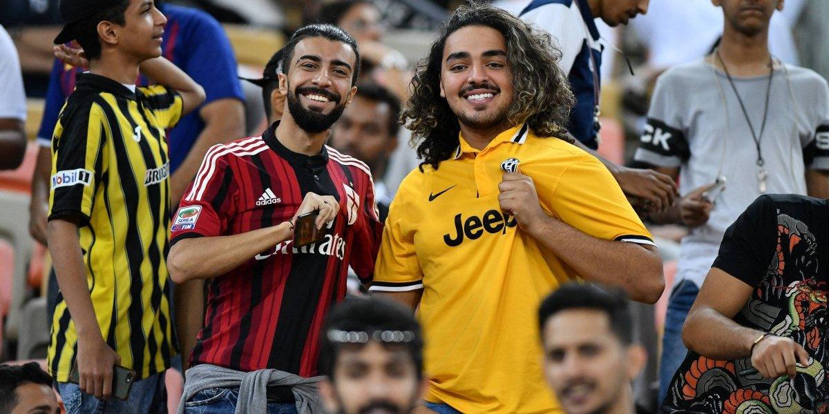 fd64d6ad5e Supercopa da Itália  onde assistir ao vivo online o jogo Juventus x Milan