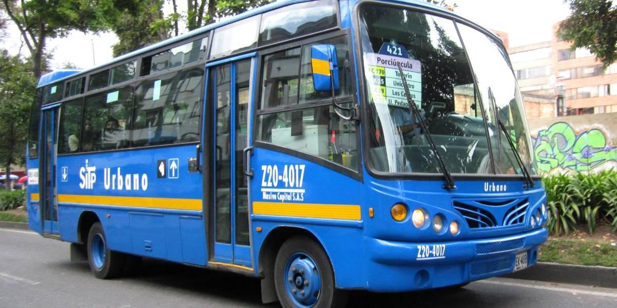 Así puedes encontrar tu ruta ideal del SITP en Bogotá con Google Maps
