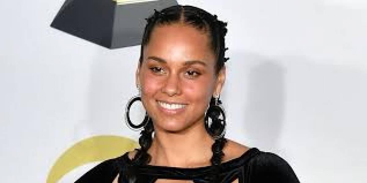 Alicia Keys será anfitriona de los Grammy el 10 de febrero