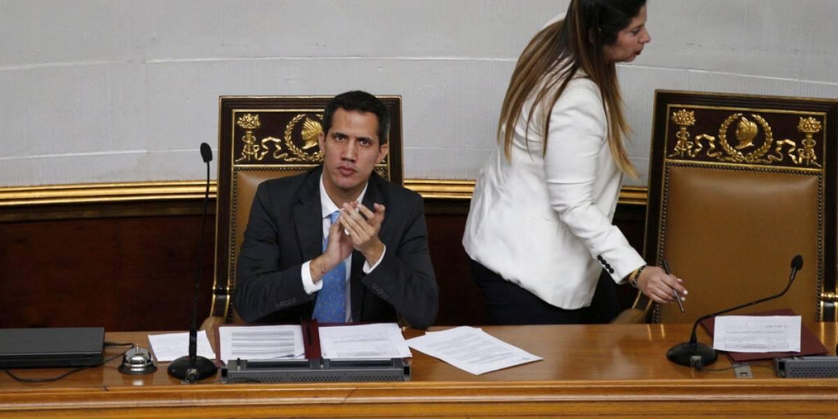 Alarma en Rusia:  EEUU podría reconocer a Juan Guaidó como presidente legítimo de Venezuela