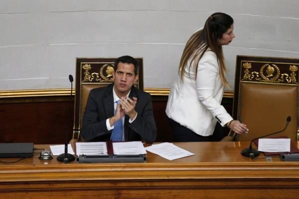 Juan Goidó. AP
