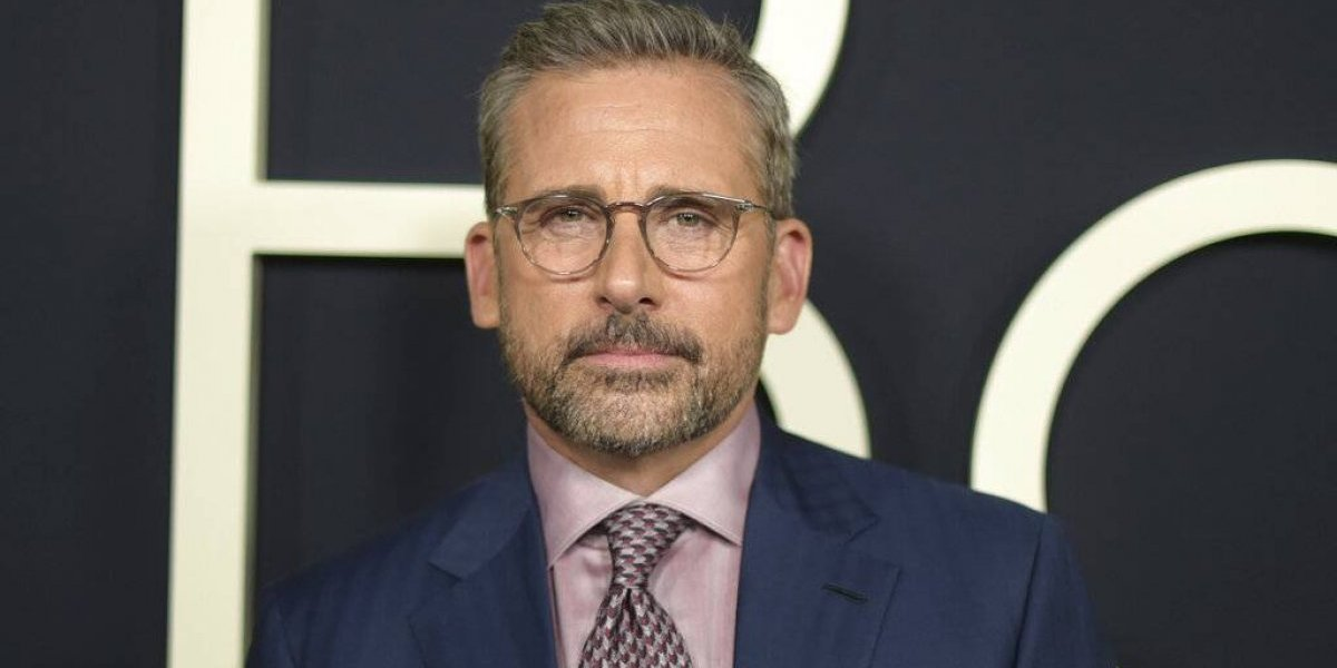 Space Force reunirá a Steve Carell con el creador de The Office
