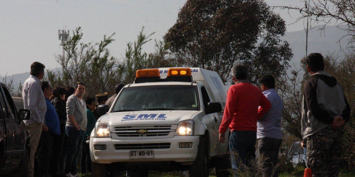 Dan cadena perpetua a femicida que estranguló a su esposa en Antofagasta y la envolvió en bolsas