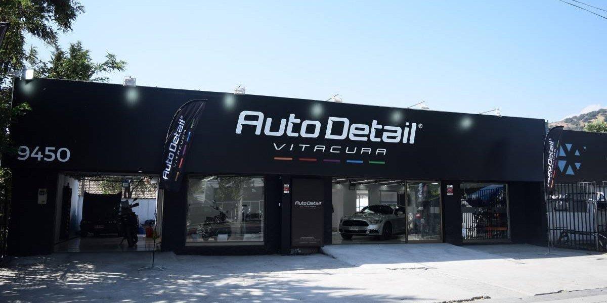 AutoDetail trae el cuidado premium de autos a Chile