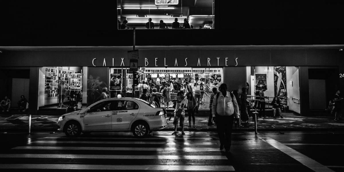 Cinema é a atividade cultural preferida dos paulistanos (e a única para mais da metade)