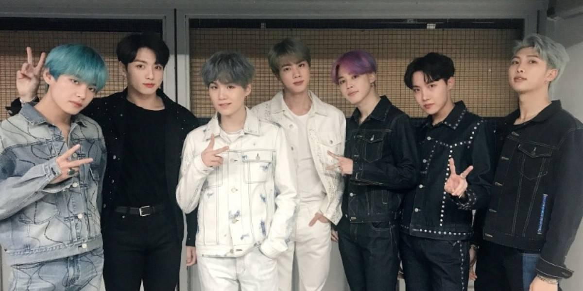 Segunda chance! Confirmado show extra do grupo BTS no Brasil
