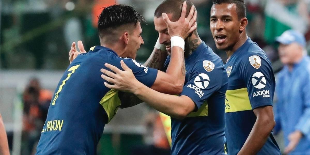 ¡Inicia la 'era Alfaro'! Boca Juniors se estrena en el 2019 contra Unión de Santa Fe