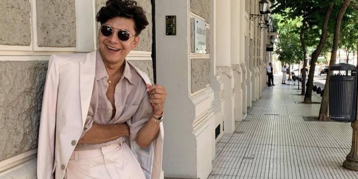 Lluvia de críticas a Franklin Ramos por comentarios en La Agencia