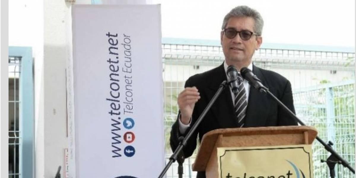 Tomislav Topic fue citado a rendir versión este viernes en Guayaquil