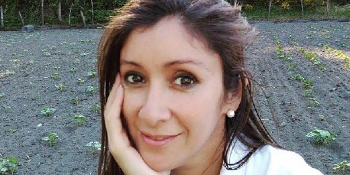 """""""Esta noche duermes con el perro"""": la furia de Angélica Sepúlveda luego de que su novio turco le cortara el pelo"""