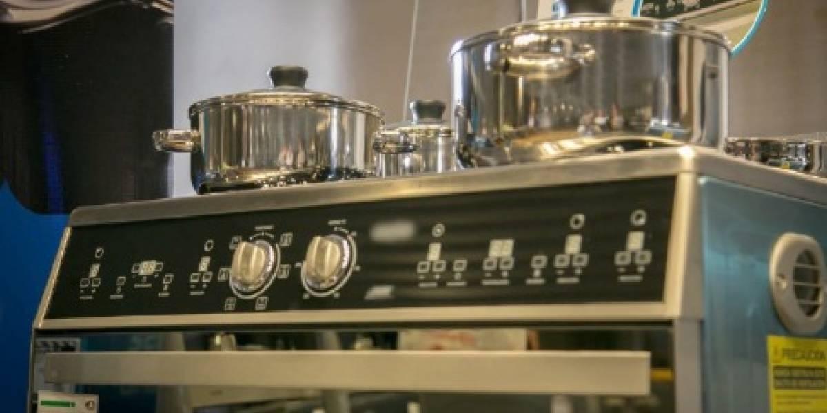 Gobierno mantiene subsidio para cocinas de inducción por un año más