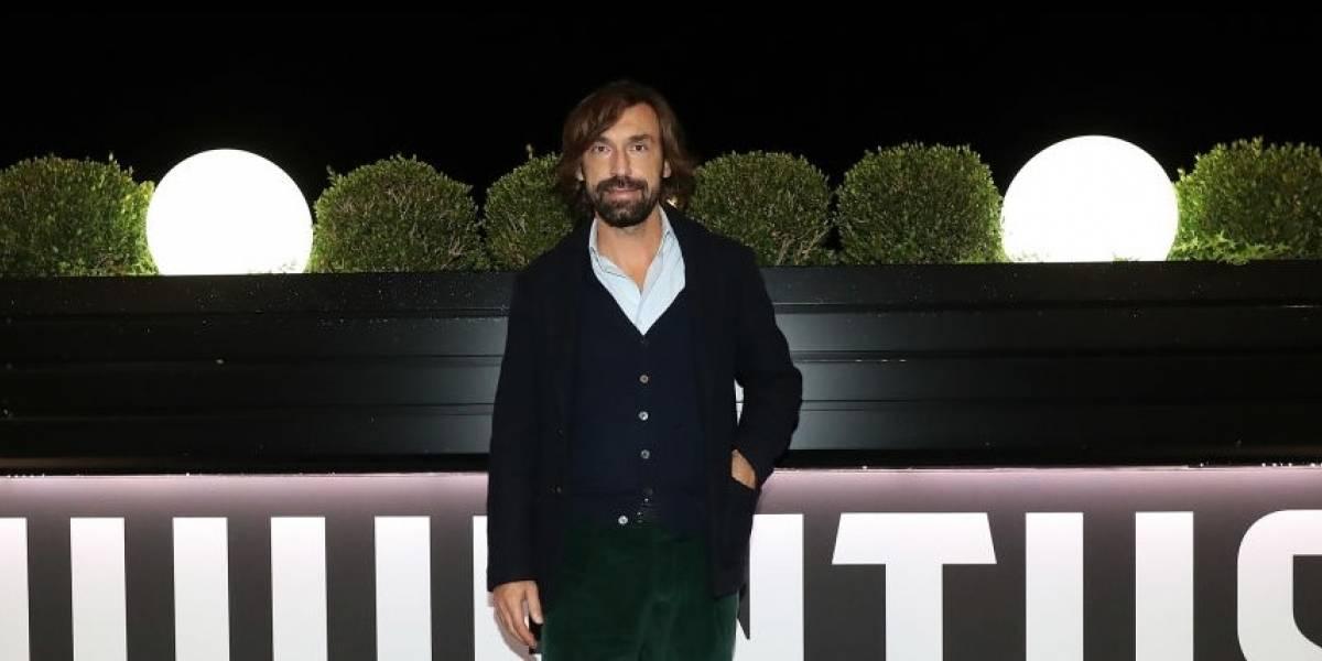 Barcelona SC: Andrea Pirlo reveló que será la figura invitada a la Noche Amarilla 2019