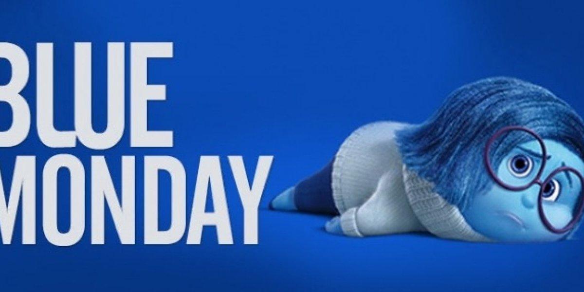 Blue Monday: Así puedes ser feliz cualquier día
