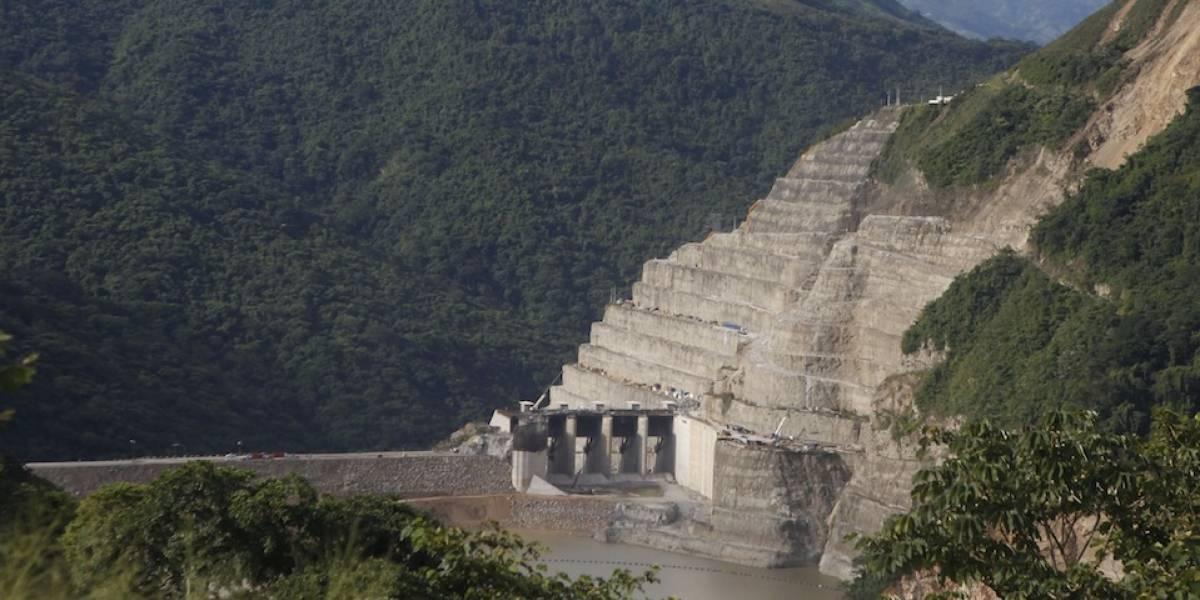 ¡Atención! Por nueva emergencia en Hidroituango, cerrarán compuerta