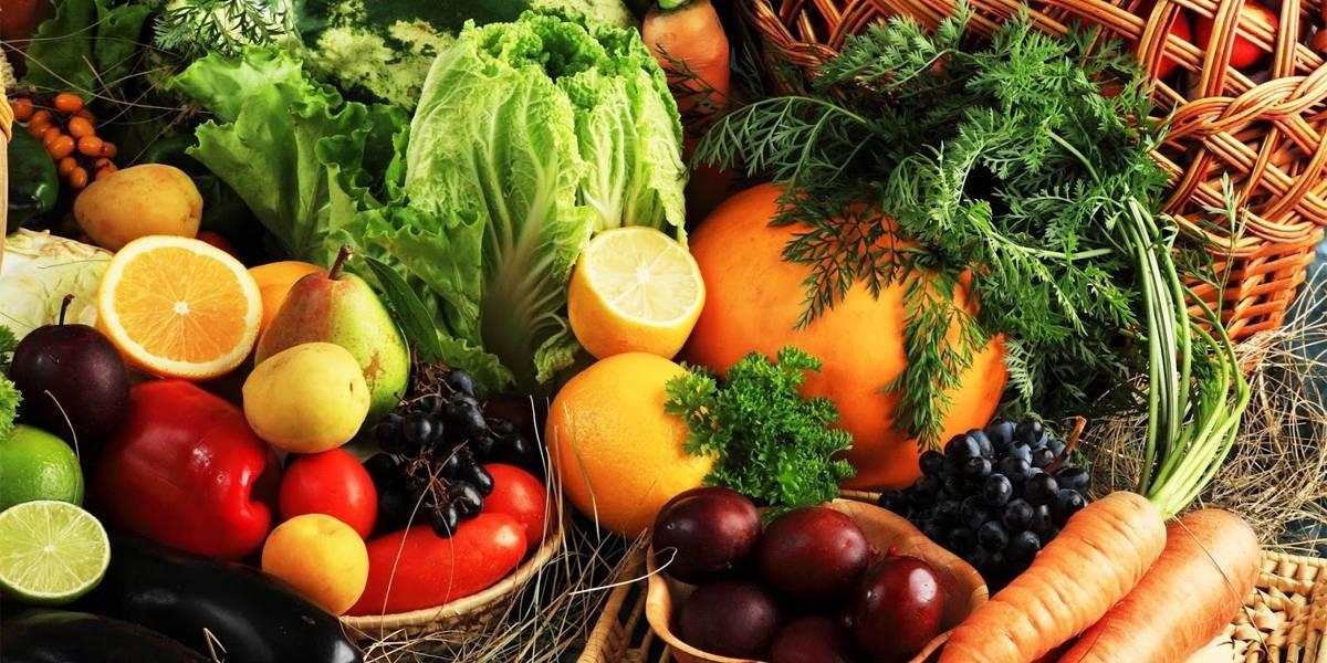 Os top 6 alimentos detox para emagrecer e limpar o organismo