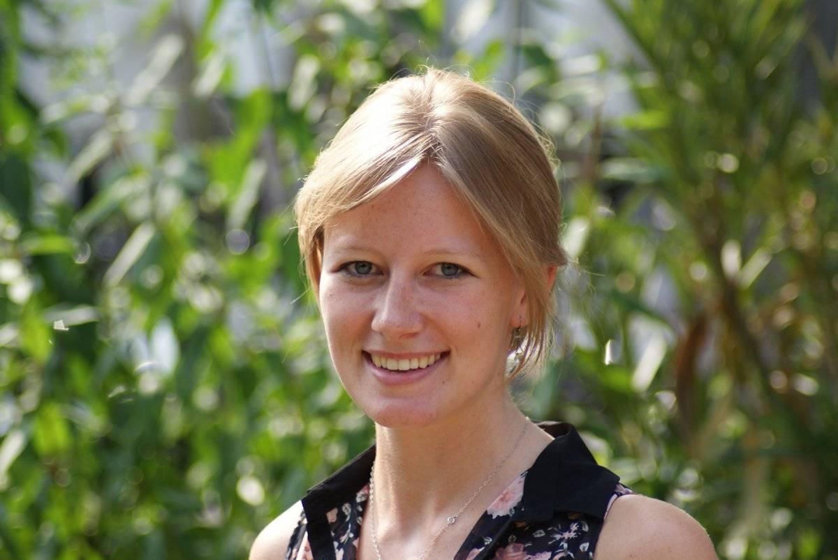 Dra. Daisy Fancourt, investigadora del University College London