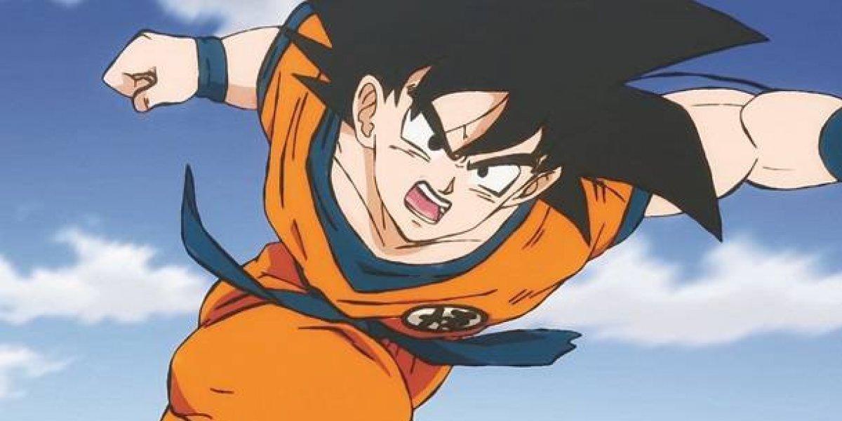 Con un gran toque de nostalgia, regresa Dragon Ball