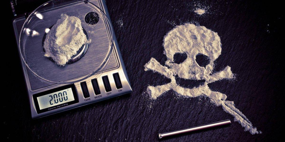 Estudo científico lista quais as 5 drogas mais viciantes do mundo