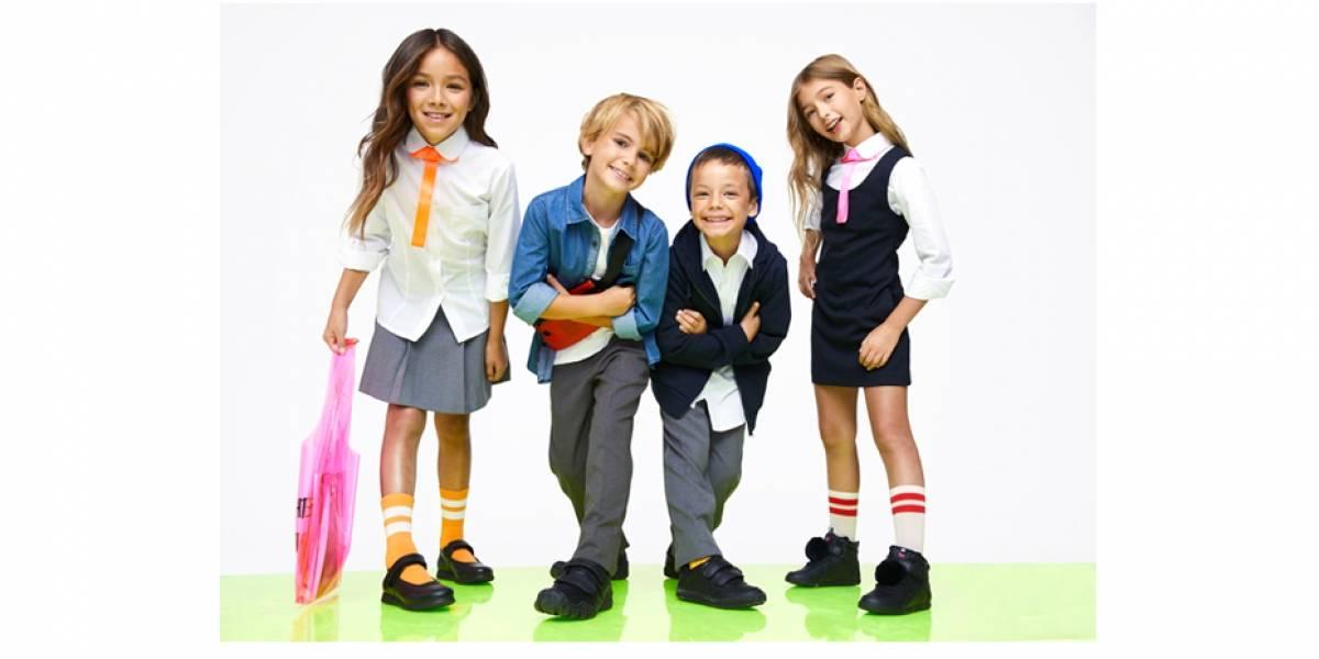 ¡Haz una compra inteligente en uniformes escolares!
