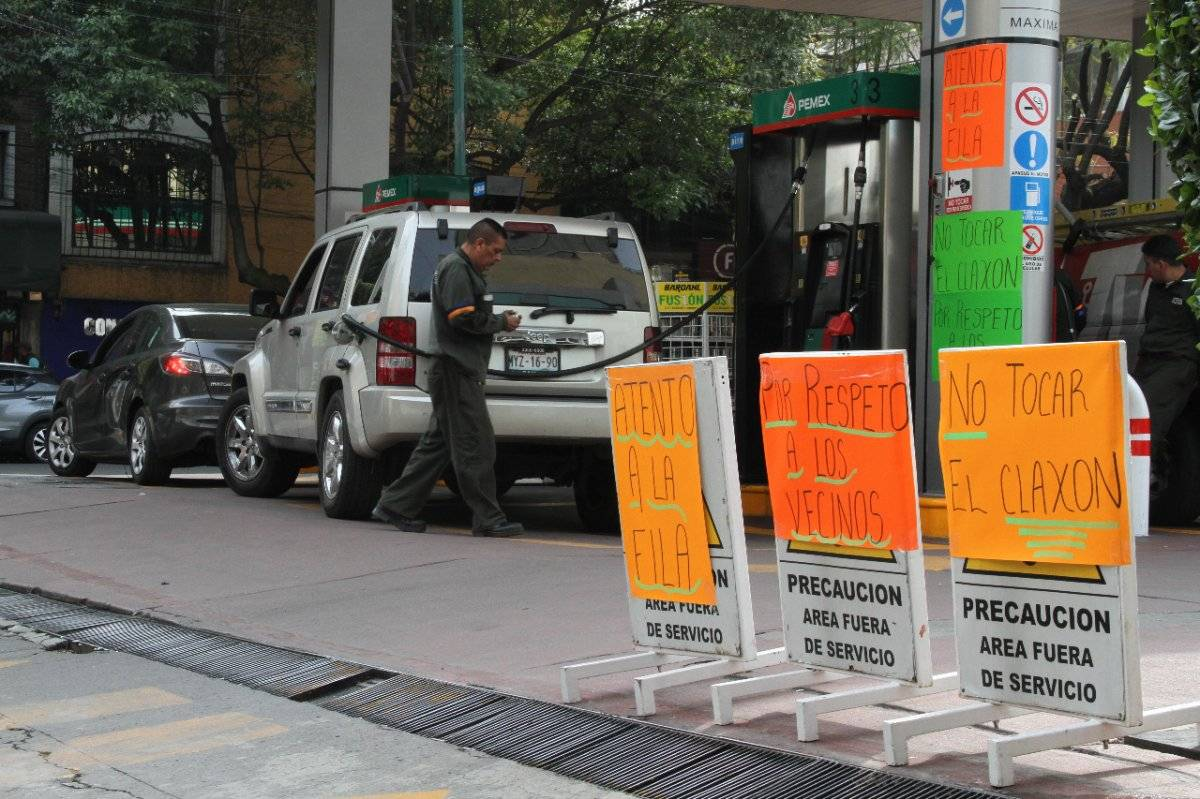 Además, la carga es más ágil. Foto: Nicolás Corte