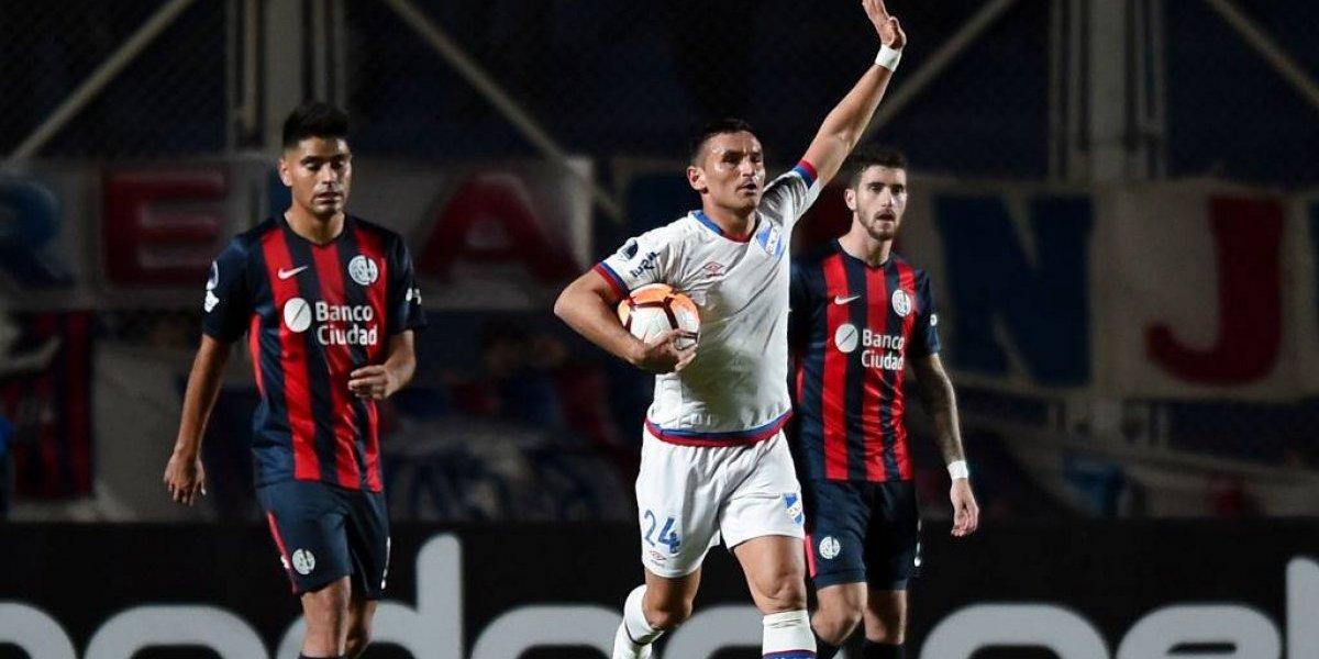 Gonzalo Bergessio y Tobías Figueroa esperan ofertas de la UC