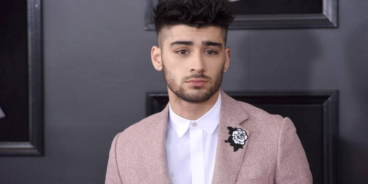 Silêncio de Zayn sobre 10 anos de One Direction mobiliza internet