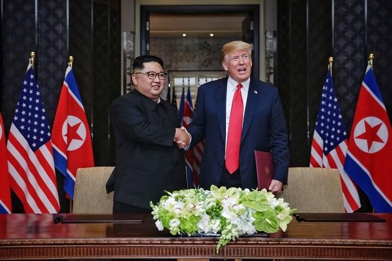 Reunión de Kim Jong Un