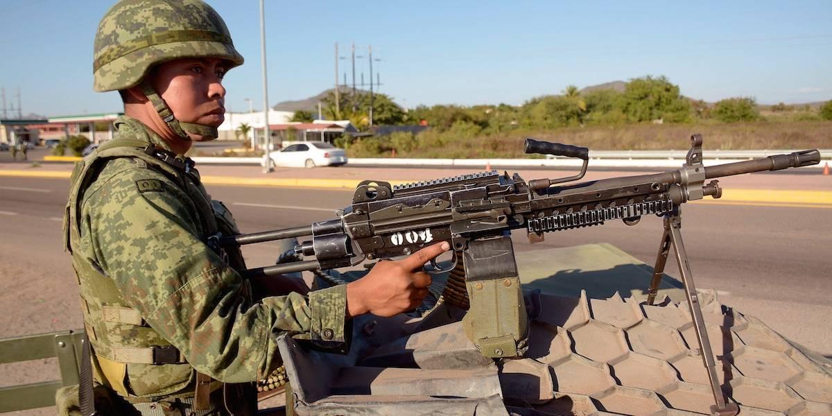 Empresarios avalan proyecto de la Guardia Nacional