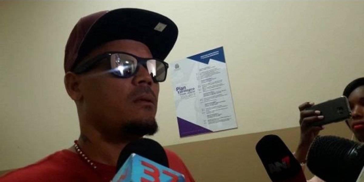 """Interrogarán hermano de """"Buche"""" sobre puntos de droga en Baní"""