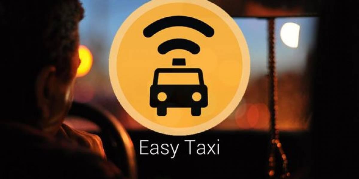 Exclusivo: Easy Taxi dejará de existir y ahora simplemente será Cabify