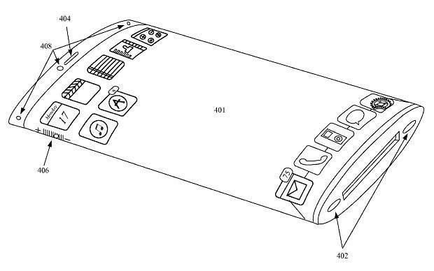 Iphone Envolvente