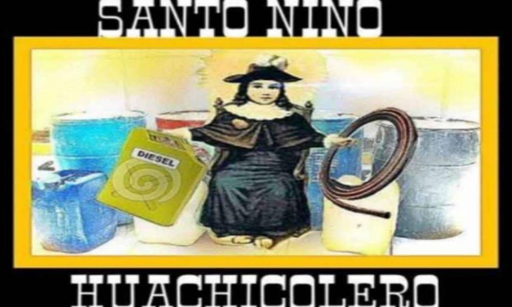 Huachicolero