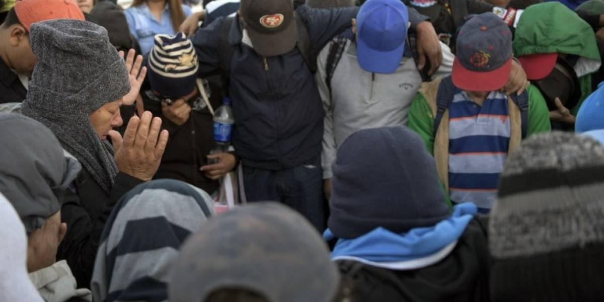 Otro menor guatemalteco muere bajo custodia de la Patrulla Fronteriza
